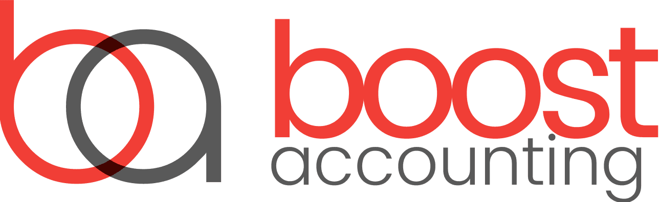 Boost Accounting